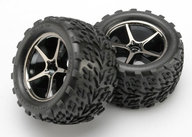 Traxxas 7174A Talon Tires 2.0""