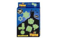 Hama 3414 Glow in the dark