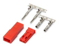 Dynomax b9503 JST-RCY/bec plug 1 pair
