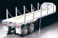 Tamiya 56306 Flatbed Semitrailer 1/14