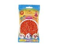 Hama 207-04 midi pärlor 1000st orange