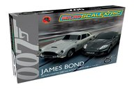 Scalextric 1:64 Micro James Bond