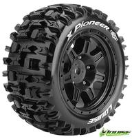 Louise L-T3296B Tires & wheels X-PIONEER X-Maxx (MFT) (2)