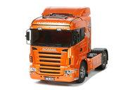 Tamiya 56338 1/14 Scania R470 (orange)