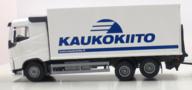 Emek 89555 Volvo FH distributionsbil Kaukokiito