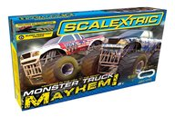 Scalextric C1302 Monster truck mayhem