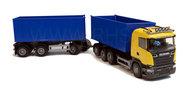 Emek 28800 Lastväxlare med släp 70cm