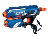Blaze Storm 7036A Hot fire pistol med 5 skumpilar