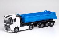 Emek 22350 Volvo FH  Tipplastbil Semitrailer 50cm
