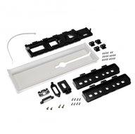 Joysway 890126 Plastic Mount Set ESC/ Motor/Servo/battery Alpha