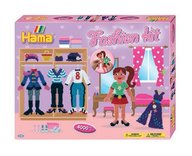 Hama 3134 Fashion kit 4000st pärlor