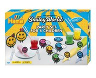 Hama 7930 Smiley 4000st pärlor