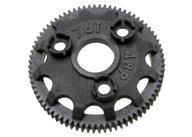 Traxxas 4676 Spur gear, 76-tooth