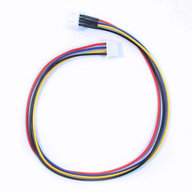 Etronix ET0246 3S 30cm balance lead extension wire