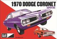 MPC 970 Dodge Coronet Super Bee 1/25