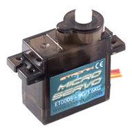 Etronix Et0005 9g 1,6kg/0,12s Micro