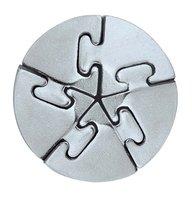 Cast Puzzle Cast Spiral
