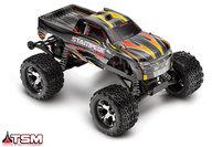 Traxxas Stampede vxl 2WD RTR TQi TSM