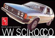 AMT 1978 VW Scirocco 1/25