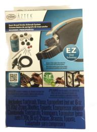 Testor Aztek 8821ES Airbrush + Air
