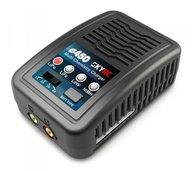 SkyRC e450 ChargerLiPo/LiFe/LiHV 2-4S, NiMH 6-8, 50W 240VAC