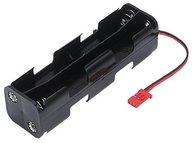 Futaba FP1342 Batterihållare FF9 8-cell AA TX (8XAA)
