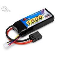 Vapex VP93848 Li-Po 11.1V 1500mAh 25C TRX