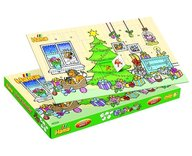 Hama 3037 Advents kalender
