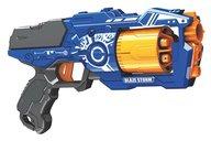 Blaze storm pistol 6 slot rotating magazine