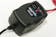 Etronix PowerPal Peak charger AC=1-4A/DC=1-2A 4-8cells