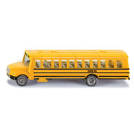 Siku 1864 1:87 US School bus