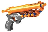 Blase storm double barrel pistol