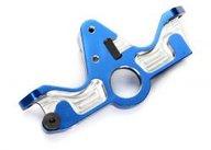 Traxxas Motor mount, 6061-T6 aluminum (blue-anodized) 6860R