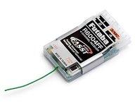 Futaba R6004FF Mottagare 4-K Mikro 2.4G FASST 4,8-6v
