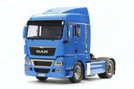 Tamiya 56350 1/14 MAN TGX 18.540 (frensh blue)