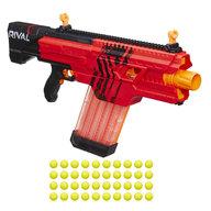 Nerf B1595 Rival Khaos MXVI-4000 Blaster (Röd)