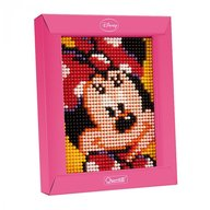Quercetti 0826 Mini Pixel Art Minnie