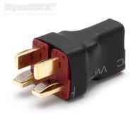 Dynomax b9720 T-plug parallell