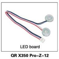 Walkera PRO-Z-12 QR X350 PRO Led Board