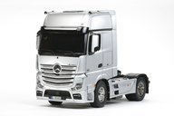 Tamiya 56335 1/14 Mercedes Benz Actros 1851 Gigaspace