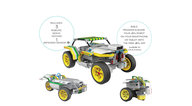 Jimu Robot Karbot kit