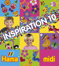 Hama midi Inspiration 10