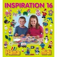 Hama 399-16 Midi Inspirationsbok 16