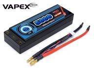 Vapex RD500 Lipo 7,4v 5000mAh 30C hard