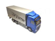 Emek 47400 Volvo Globetrotter transportbil