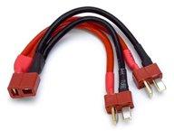 Dynomax B9723 T-plug parallell