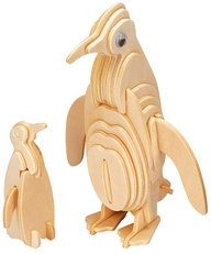 Gepetto's Workshop Penguin