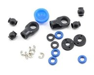 Traxxas 7062 Rebuild kit, GTR composite shocks