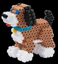 Hama 3243 3D Dogs 2500 st