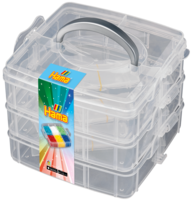 Hama 6700 Storage box -small-empty